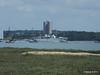 SHEMARA sailing down Southampton Water PDM 12-06-2014 11-33-08
