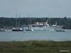 SHEMARA sailing down Southampton Water PDM 12-06-2014 11-33-58
