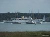 SHEMARA sailing down Southampton Water PDM 12-06-2014 11-33-51