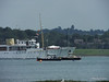 SHEMARA sailing down Southampton Water PDM 12-06-2014 11-34-13