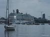SHEMARA ADVENTURE OF THE SEAS Southampton PDM 12-06-2014 11-14-14