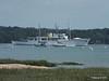SHEMARA sailing down Southampton Water PDM 12-06-2014 11-33-23