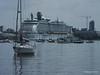SHEMARA ADVENTURE OF THE SEAS Southampton PDM 12-06-2014 11-14-17
