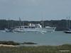 SHEMARA sailing down Southampton Water PDM 12-06-2014 11-33-27