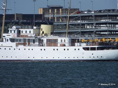 SHEMARA Arriving Southampton PDM 07-06-2014 17-19-56