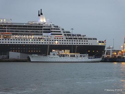 QM2 SHEMARA Southampton PDM 09-05-2014 20-38-52