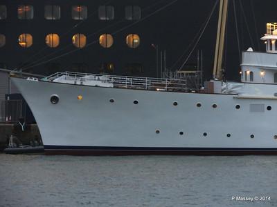 SHEMARA Southampton PDM 09-05-2014 20-41-22
