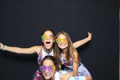 Shira's Bat Mitzvah 09.04.16