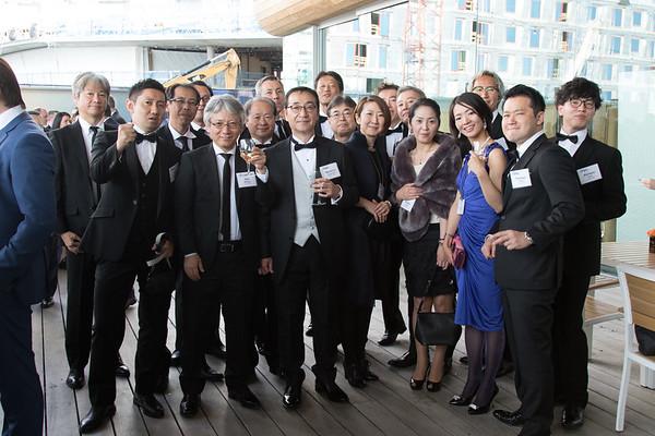 20180523 Awards Ceremony