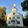 Shirley Meeting House has some fall and Halloween events coming up. SENTINEL & ENTERPRISE/JOHN LOVE