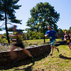 Holdenwood trail run.