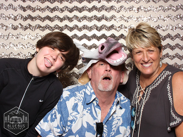 Happy 60th Birthday Shirley! Glad we got to be a part of the surprise!Love this photo? Head to findmysnaps.com/shirley60 to order prints and more!Looking for an awesome photo booth for your next event? Head to www.bluebuscreatives.com for more info.