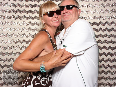 Happy 60th Birthday Shirley! Glad we got to be a part of the surprise!