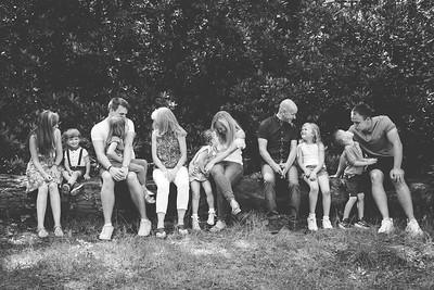 Shirley's Family Photo Shoot