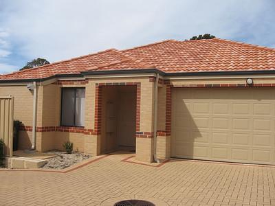 2011 Nov Perth