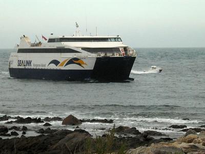 2012 Oct Perth and Kangaroo Island