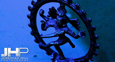 """Shiva #6"" Print NATJ-022V2"