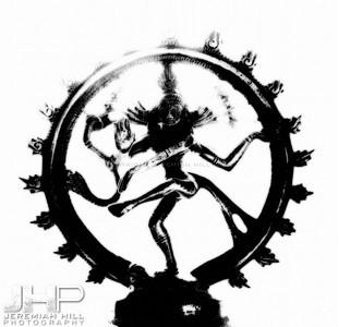 """Shiva #11"" Print JP11-125-058B"