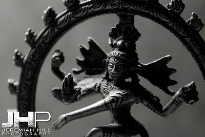 """Shiva #1"" Print JL-3106-091"
