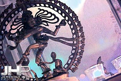 """Shiva #15"" Print JP11-11124-233"