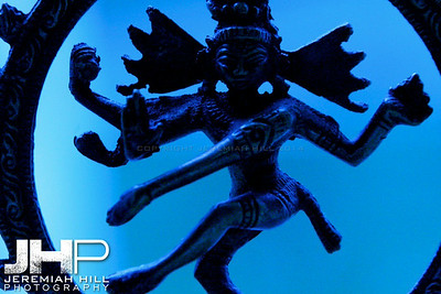 """""""Shiva #3"""" Print NATJ-016"""