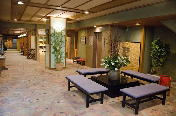 Tips and etiquette for visiting a Ryokan, a traditional Japanese hotel