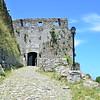Rozafa Fortress - Gate