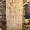 Rozafa Fortress - Museum - Rozafa Sculpture
