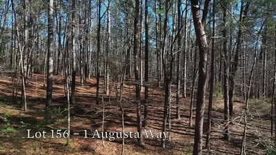 Lot 156 – 1 Augusta Way