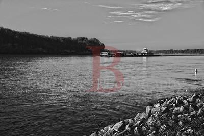 Barge - Version 2