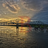 Sunset O'Neal Bridge2222