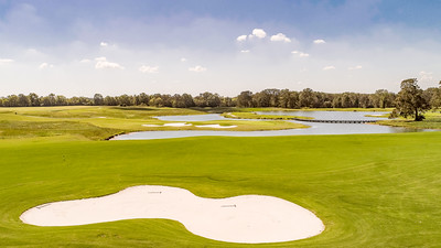 Robert Trent Jones The Shoals