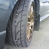 Dunlop Direza Z1 Star Spec 225/40R18