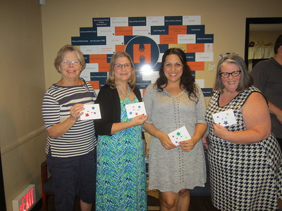 Gift Cards to Operation HOPE