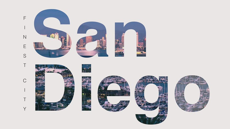 San Diego Timelapse
