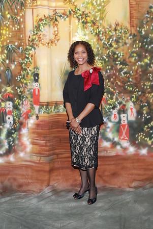 1st African Baptist Christmas