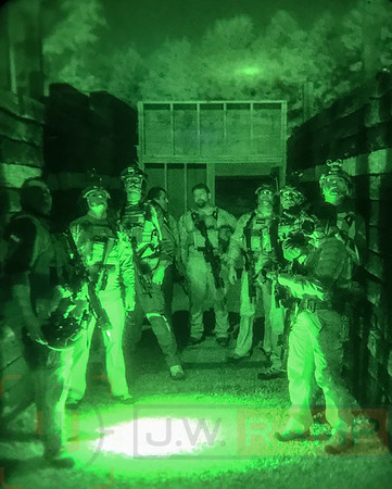 Sep 2016 | LMS Defense - NVG Operator