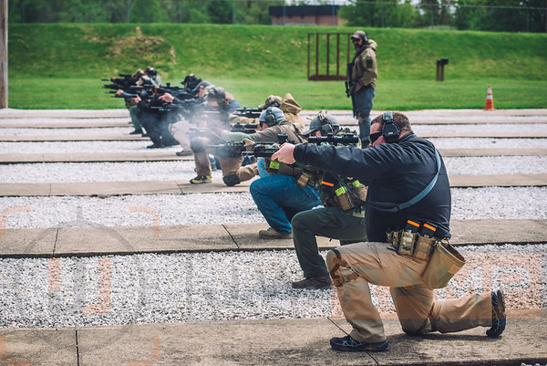 May 2016 | Sentinel Concepts - Essential Carbine Employment