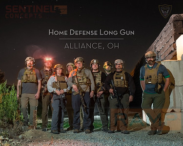 Jun 2015 | Sentinel Concepts - Home Defense Long Gun