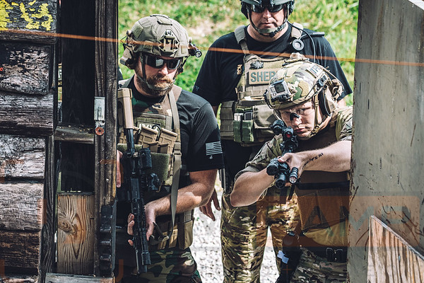 Sep 2019 | Forge Tactical Small Team CQB
