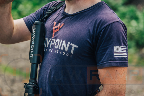 July 2016 | Waypoint 1-Day Carbine