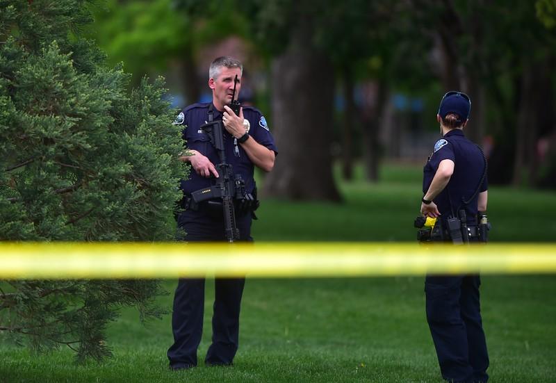 BOULDER POLICE SHOOTING