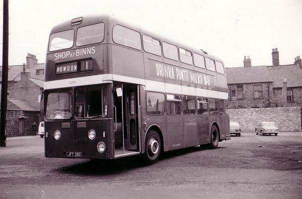 Tynemouth 280 651100 [jh]