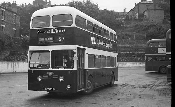 Sunderland 305 Durham [jh]