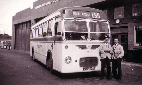 United BUE601 Middlesbrough [jh]
