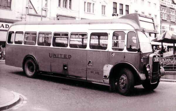 United BG351 660528 Stockton [jh]