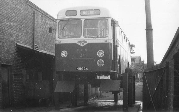 Burnley & Pendle 024 Queensgate Depot [jh]