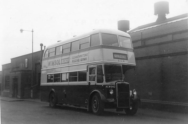 Burnley & Pendle 148 Queensgate Depot [jh]
