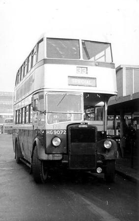 Burnley & Pendle 170 670300 Burnley Bus Station [jh]