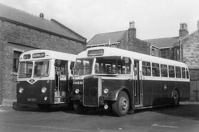 Burnley & Pendle 039 Queensgate Depot [jh]